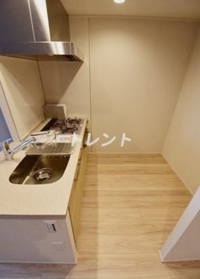 【キッチン】ラグゼナ勝どき
