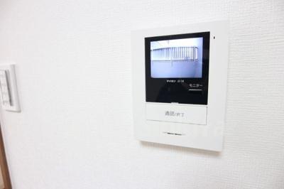 【セキュリティ】第3星栄ハイツ
