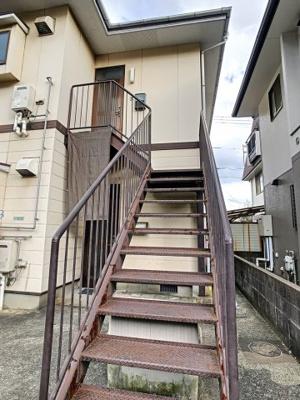 【玄関】ニューライフⅢ