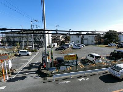【展望】レインボーロッジ