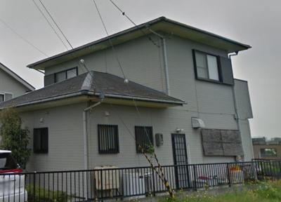 【外観】東近江市中野町貸家