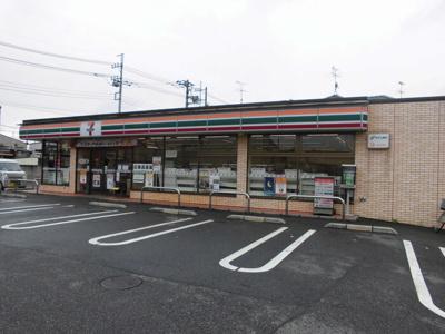 セブンイレブン野田七光台店(148m)