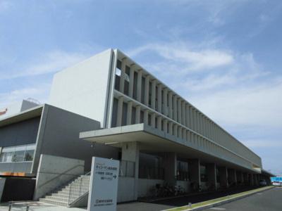 キッコーマン総合病院