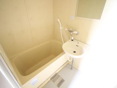 【浴室】ジュリア六甲