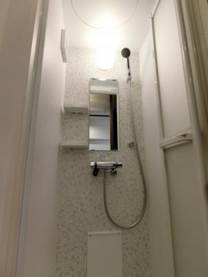 【トイレ】キャッスル新宿