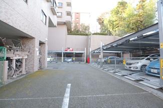 ライオンズマンション西千葉第二 自走式駐車場です!