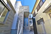 横浜市神奈川区片倉1丁目の新築一戸建の画像
