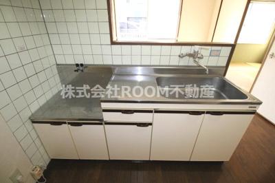 【キッチン】西村コーポレーション