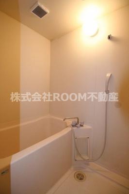 【浴室】西村コーポレーション