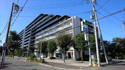 【外観】シティテラス横濱和田町ブリーズコート