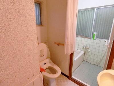 【トイレ】伊豆エメラルドタウン 別荘
