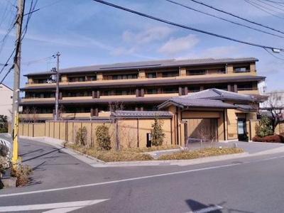 【外観】ジオ京都嵐山
