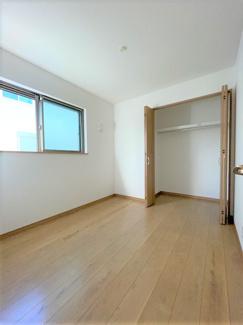 【洋室】横浜市鶴見区下末吉3丁目D 新築戸建て