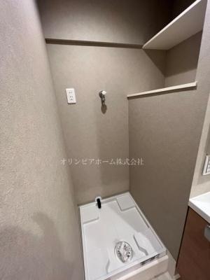 【キッチン】イトーピア東大島マンション 9階 リ ノベーション済