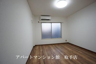 【居間・リビング】ソラーレ