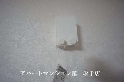 【設備】ソラーレ