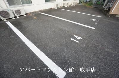 【駐車場】ソラーレ