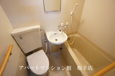 【浴室】ソラーレ