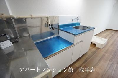 【キッチン】ソラーレ