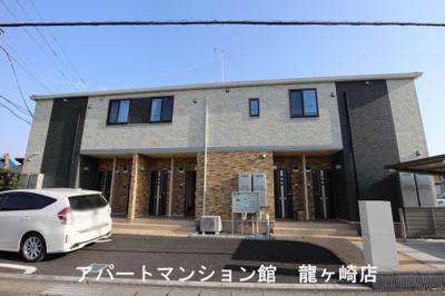 【外観】ブリッサ カージェ