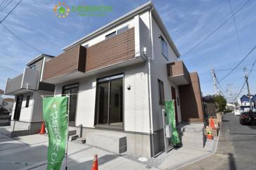 西区佐知川 8期 新築一戸建て グラファーレ 02の画像