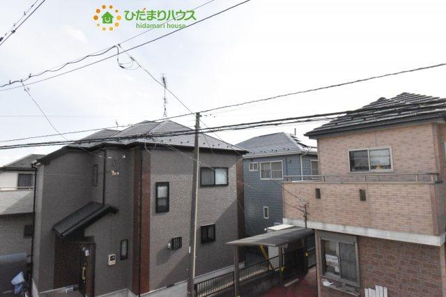 【展望】西区佐知川 8期 新築一戸建て グラファーレ 02