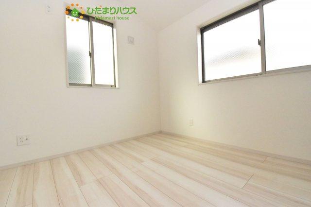 【和室】西区佐知川 8期 新築一戸建て グラファーレ 02