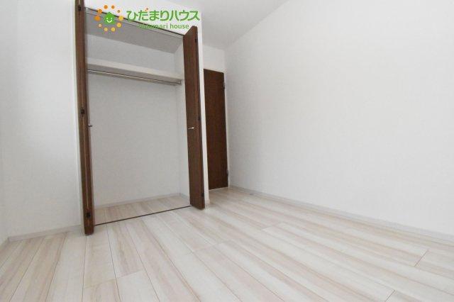 【収納】西区佐知川 8期 新築一戸建て グラファーレ 02