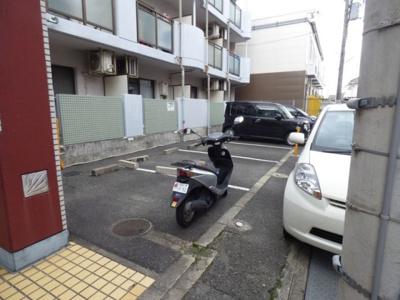【展望】サンワ№36マンション