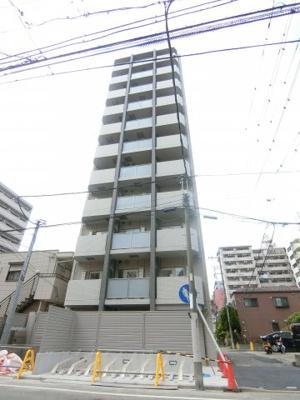 BANDOBASHI KNOTS(阪東橋ノッツ)