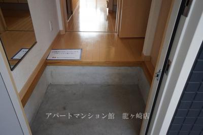 【玄関】リッツコート