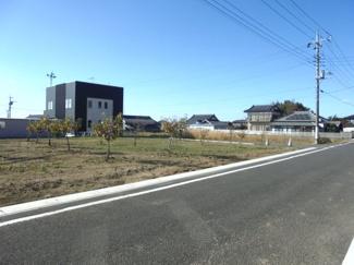 【外観】八木蒔 605万円