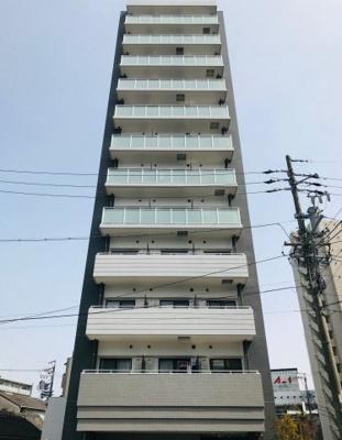 【外観パース】ライブコート千種