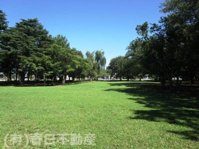 西千葉公園