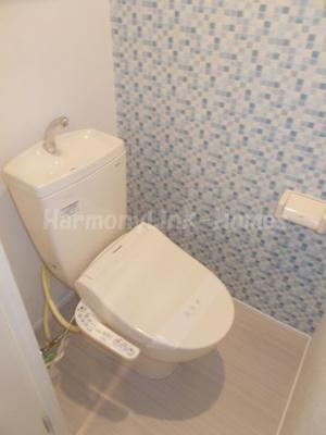 グラヴィスⅠのトイレも気になるポイント