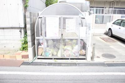 【その他共用部分】エスポワール