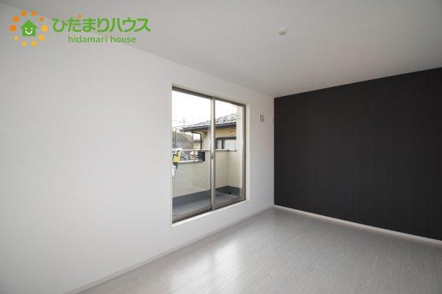 【寝室】鴻巣市堤町 2期 新築一戸建て 1