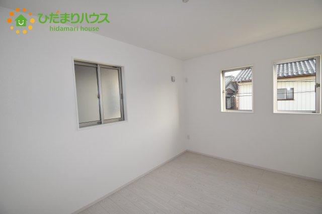 【子供部屋】鴻巣市堤町 2期 新築一戸建て 1