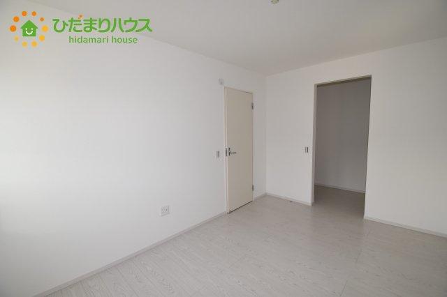 【収納】鴻巣市堤町 2期 新築一戸建て 1