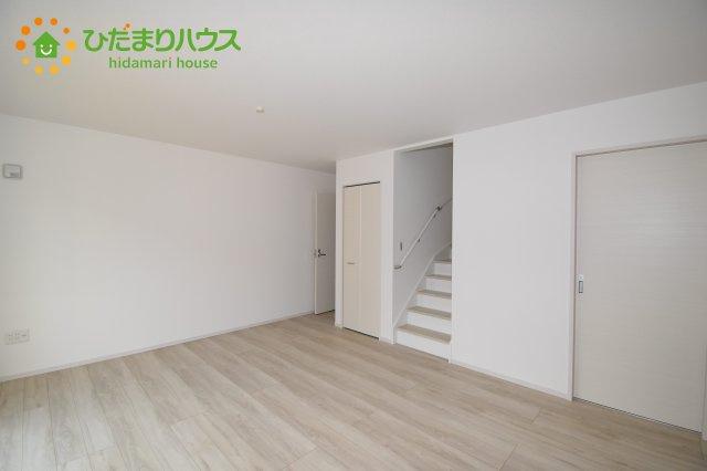 【内装】鴻巣市堤町 2期 新築一戸建て 1