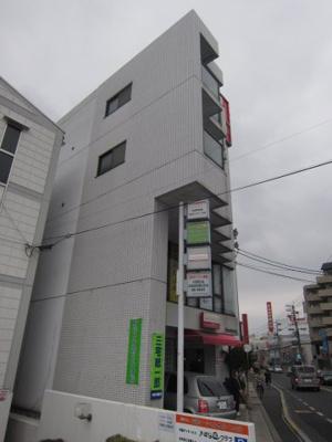 【展望】パセオ三宅II
