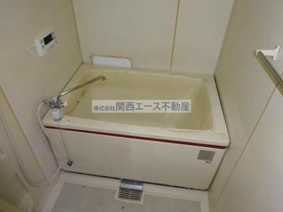 【浴室】メゾン瓜生堂