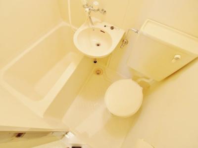 【トイレ】カーサ蟹原