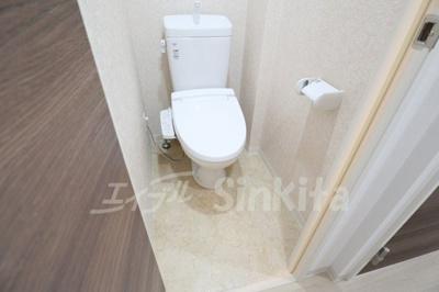 【トイレ】ラグゼ三国2