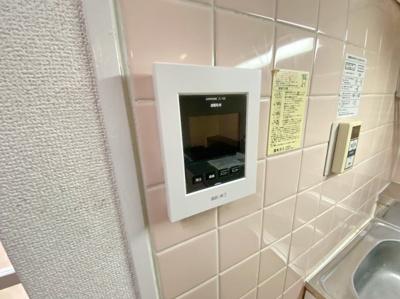 【セキュリティ】厚木メゾンドパンセ