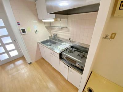 【キッチン】厚木メゾンドパンセ