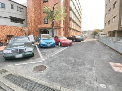 【駐車場】厚木メゾンドパンセ