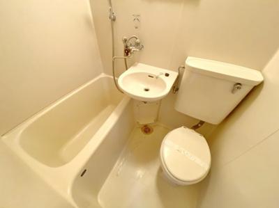 【浴室】厚木メゾンドパンセ