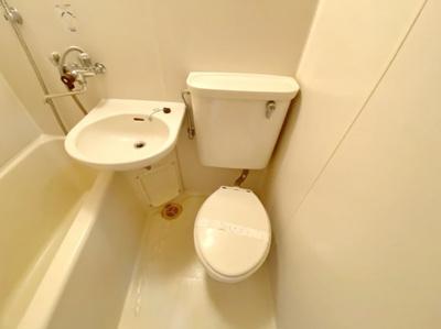 【トイレ】厚木メゾンドパンセ