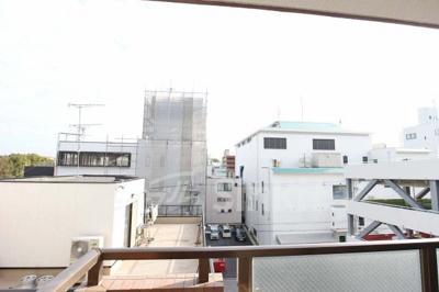 【展望】箕面サウンドヒルズ